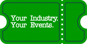 your industry your events